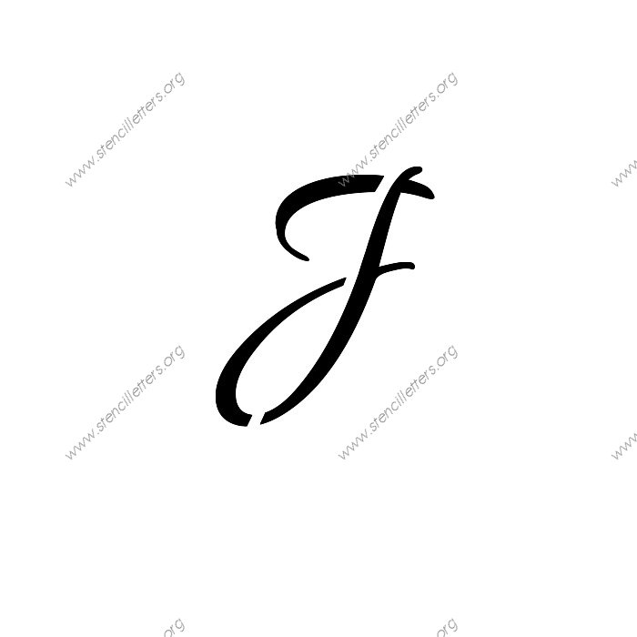 Worksheets J In Cursive cursive letter j capital capital