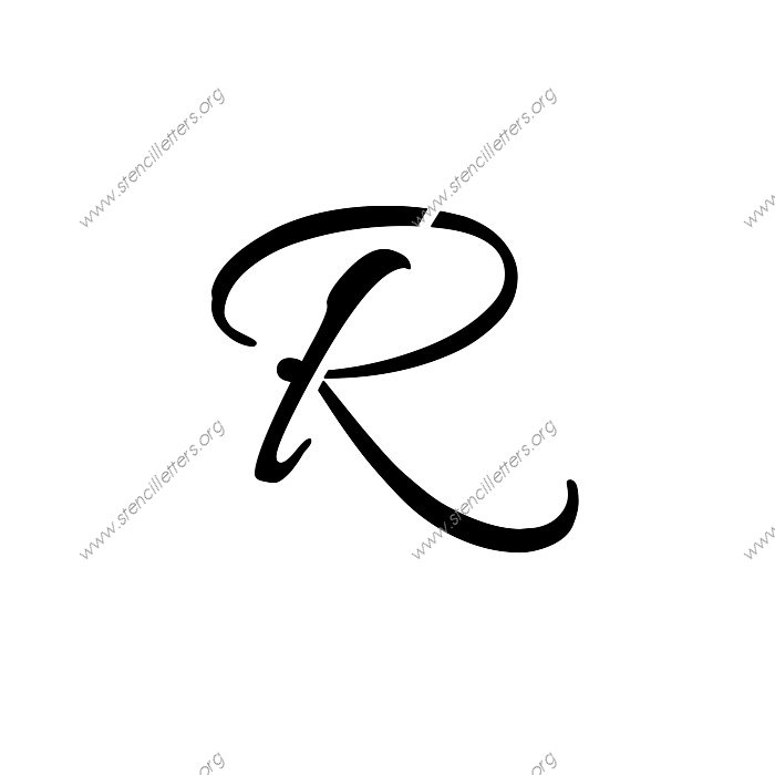 Cool  Letter R Words