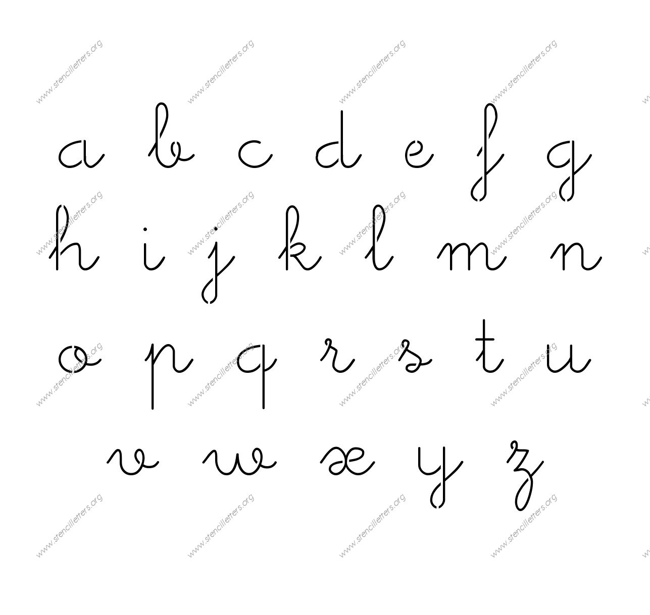 Pretty Writing Letters Grude Interpretomics Co