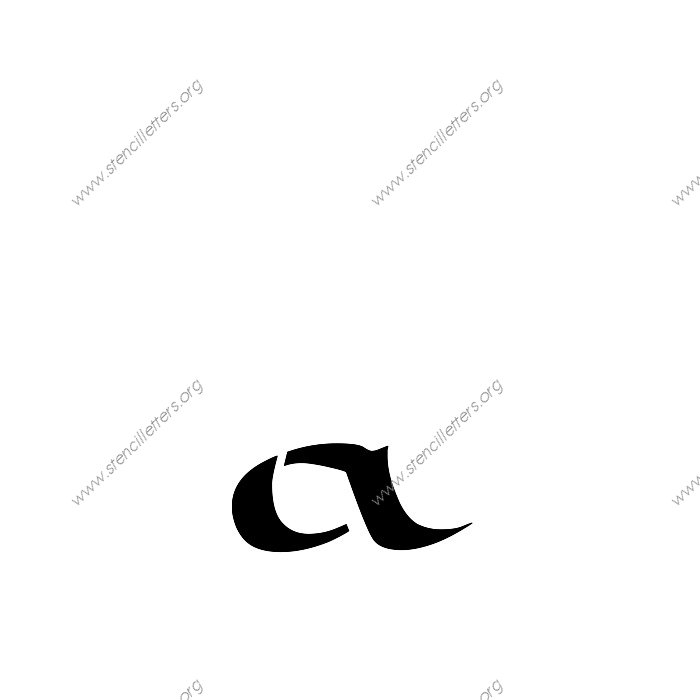 /1-12inch-stencils/176-calligraphy/lowercase/stencil-letter-a.jpg