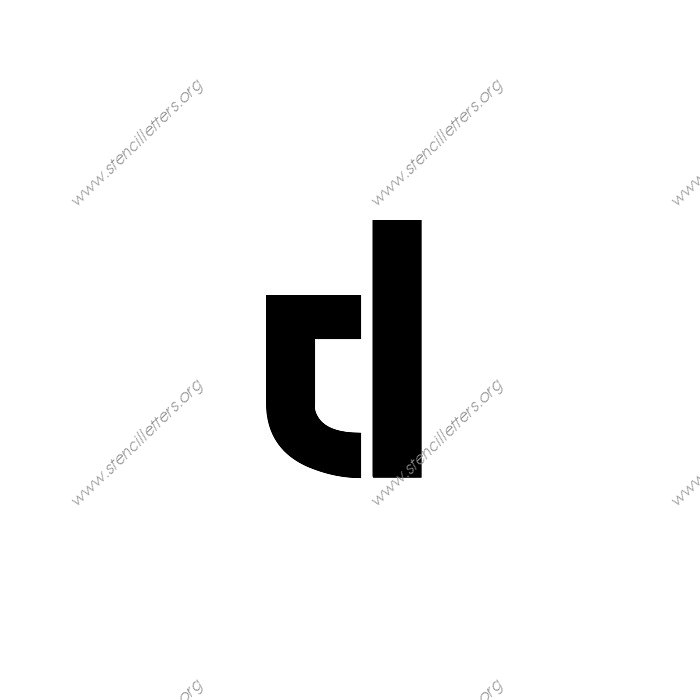 /1-12inch-stencils/225-edgy/lowercase/stencil-letter-d.jpg