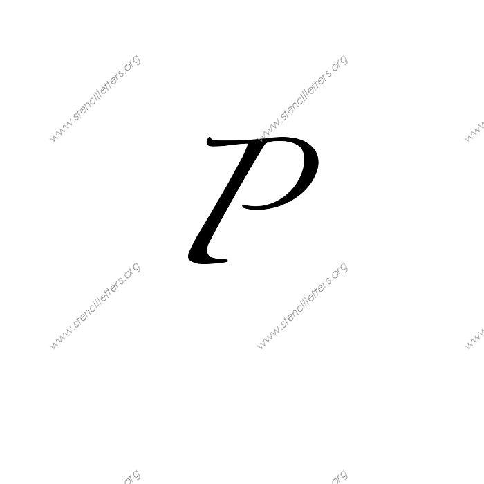 Cursive Capital S  Level 2  Peterson Directed Handwriting