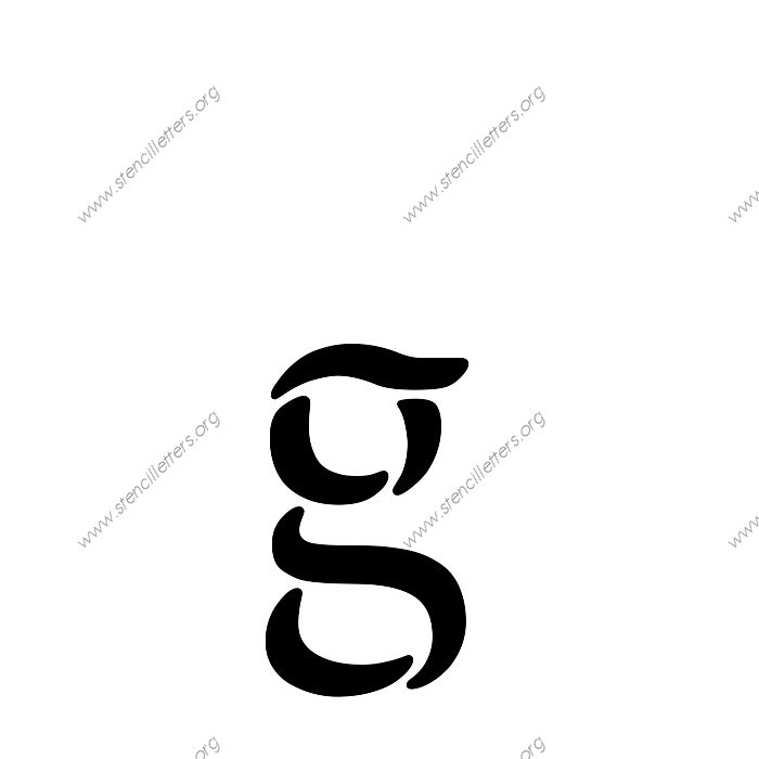 /1-12inch-stencils/275-display-type/lowercase/stencil-letter-g.jpg