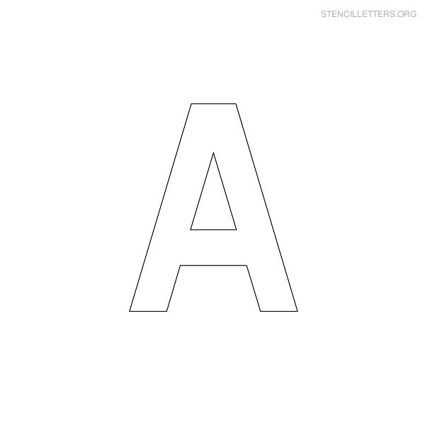 Resolution. military-stencil-letter-a.jpg.  File Name.