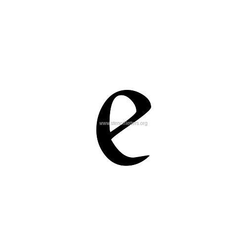cardinal-letters/lowercase/stencil-letter-e.jpg