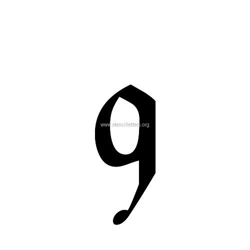 cardinal-letters/lowercase/stencil-letter-q.jpg