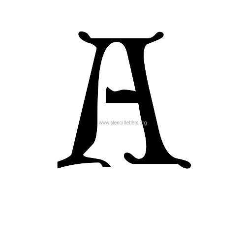cardinal-letters/uppercase/stencil-letter-a.jpg