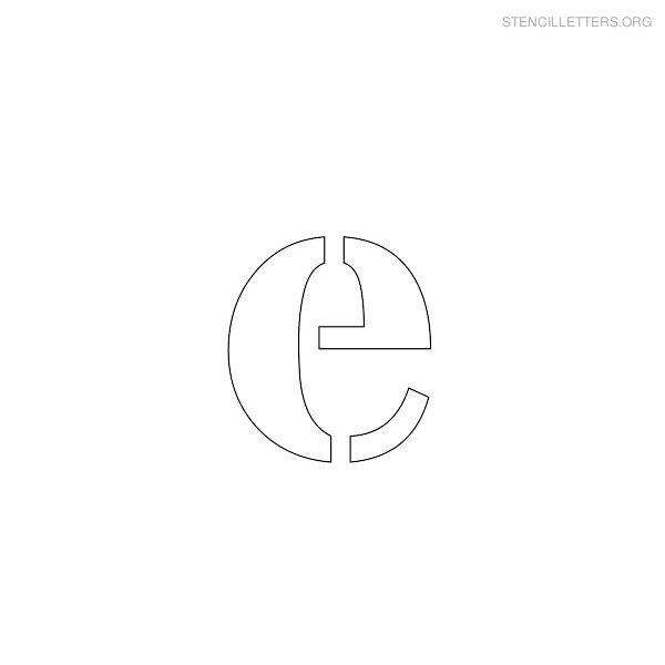 Bubble Letters Lowercase O Kind Of Fancy T E Lowercase Bubble