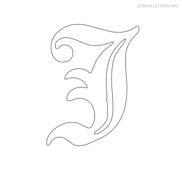 how old is the letter j stencil letters j printable free j stencils stencil 22219