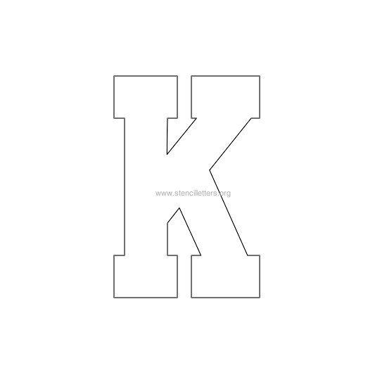 varsity-letter-stencil-k Varsity Letter R Template on black letter template, middle school letter template, block letters template, blue letter template, alumni letter template, white letter template, letter f template, sophomore letter template, pro letter template, national letter of intent template, impact letter template, football letter template, final four template, mission letter template, letter v template, professional letter template, varsity letters alphabet, college letter template, open letter template, team letter template,