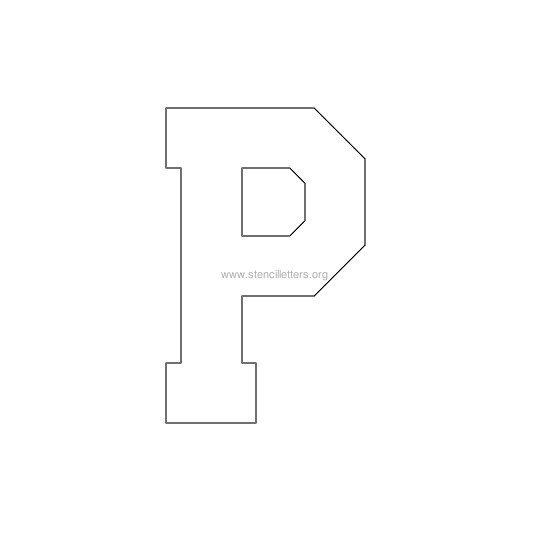 varsity-letter-stencil-p Varsity Letter Z Template on varsity sports letters, white letters z, varsity letters alphabet, blue letters z,