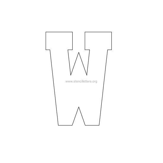 varsity-letter-stencil-w Varsity Letter W Template on pro letter template, block letters template, black letter template, sophomore letter template, blue letter template, letter v template, impact letter template, alumni letter template, football letter template, white letter template, professional letter template, mission letter template, middle school letter template, national letter of intent template, letter f template, team letter template, final four template, college letter template, varsity letters alphabet, open letter template,