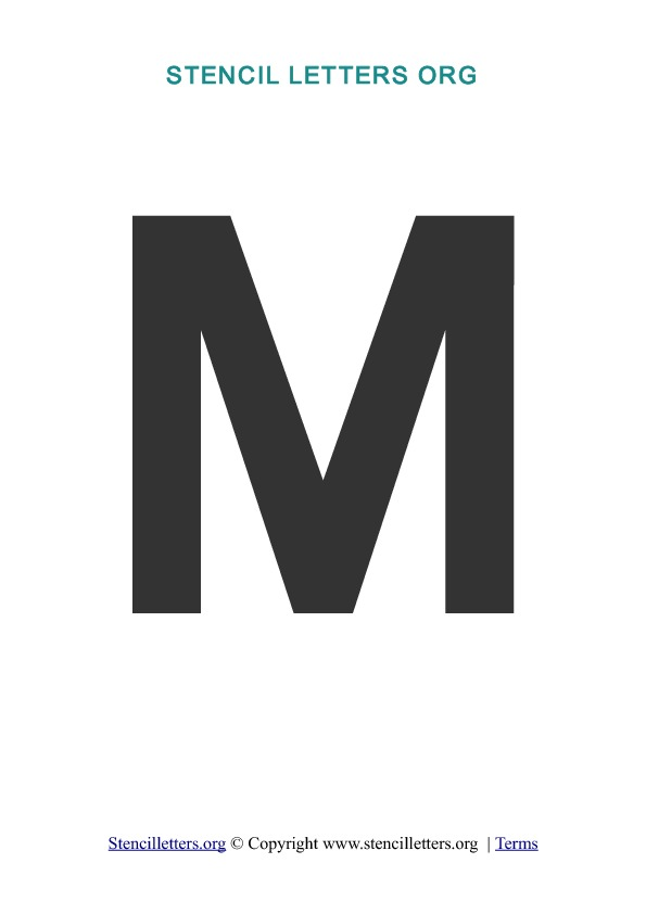 large letter m] - 28 images - free coloring pages of names bubble ...