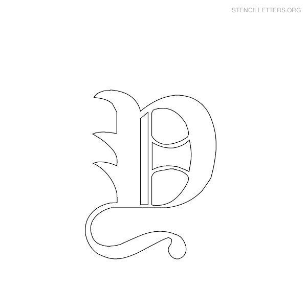stencil letters y printable free y stencils